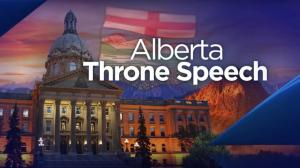 Global News Hour at 6: March 18 Alberta throne speech